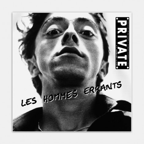 PRIVATE 03 - Les Hommes Errants
