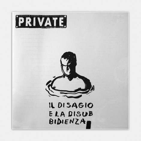 PRIVATE 04 - Il Disagio e la Disubbidienza