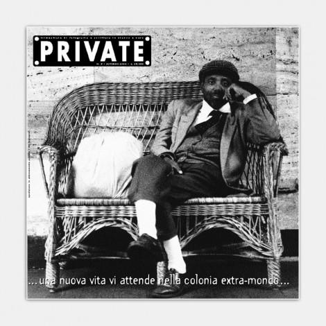 PRIVATE 05 - Una Nuova Vita vi attende nella Colonia Extra-Mondo