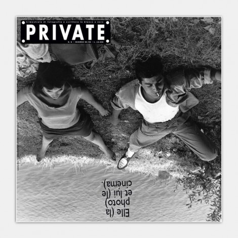 PRIVATE 06 - Elle (La Photo) Et Lui (Le Cinéma)