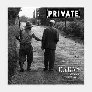 PRIVATE 07 - Cârás, Memorie Dall'OltrePo