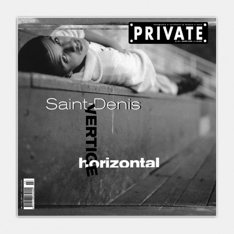 PRIVATE 13 - Saint-Denis. Vertige Horizontal