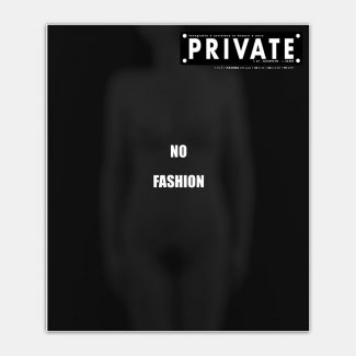 PRIVATE 17 - No-Fashion