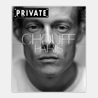 PRIVATE 19 - Chouff Paris
