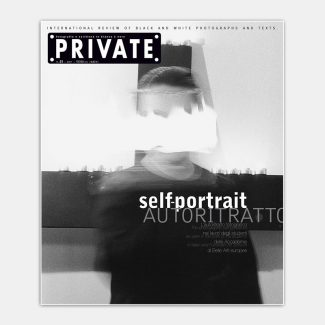 PRIVATE 21, photo cover: Giulia Antonucci