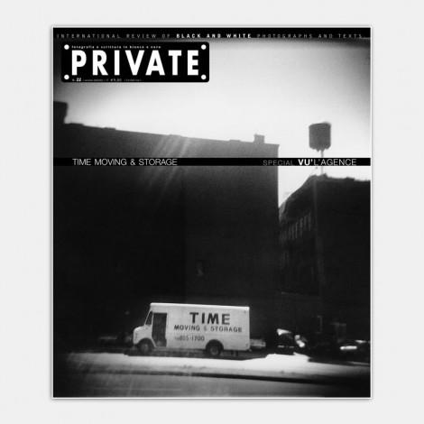 PRIVATE 22