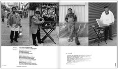 PRIVATE 24, p. 50-51 (50-53), photo Nikos Koukis, text Dimitris Leontzakos