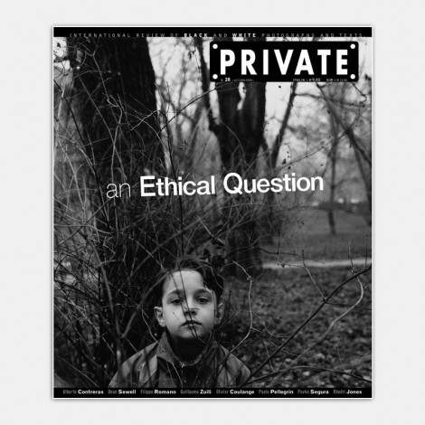 PRIVATE 28 - An Ethical Question