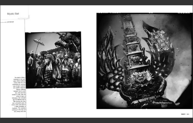 John Stanmeyer (Mystic Bali)