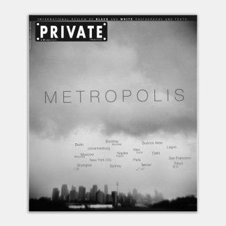 PRIVATE 35 - Metropolis