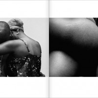 PRIVATE 36, p. 52-53 (52-57), Zanele Muholi | Only half the picture
