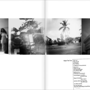 PRIVATE 36, p. 68-69 (68-71), Bruno Boudjelal | La cité CFG, Port-Gentil