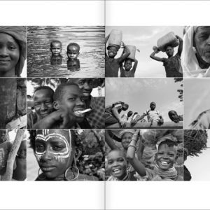 PRIVATE 36, p. 72-73, Neil Thomas | African Spirit