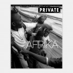 PRIVATE 36 - AFRIKA