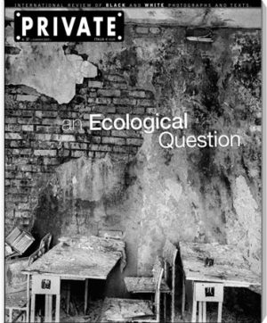 PRIVATE 37, an Ecological Question