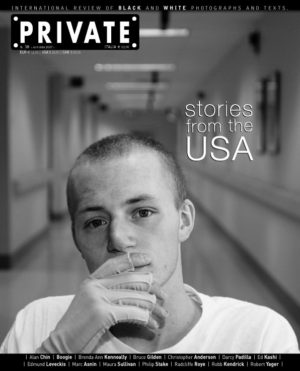 PRIVATE 38, stories from the USA