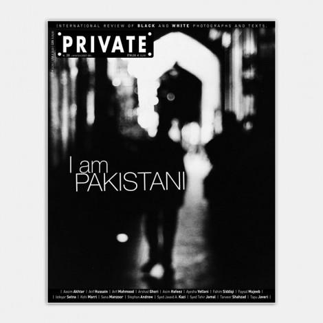 PRIVATE 39 – I am Pakistani