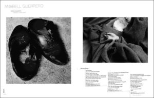 PRIVATE 40, p. 40-41, photo Anabell Guerrero, text Thachom Poyil Rajeevan