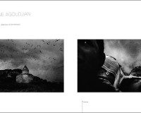 Antoine Agoudjian (Burning eyes)