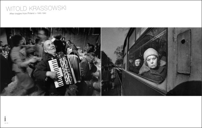 Witold Krassowski (After-images from Poland)