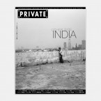 PRIVATE 43, Other Side India (photo cover: Gauri Gill)