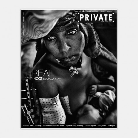 PRIVATE 44 - Real. Special NOOR Photo Agency