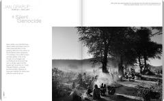 PRIVATE 44, p. 06-07 (06-15), Jan Grarup - Darfur. A Silent Genocide