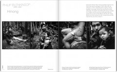 PRIVATE 44, p. 24-25 (24-31), Philip Blenkinsop, Hmong.