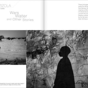 PRIVATE 44, p. 72-73 (72-81), Francesco Zizola - Africa. Wars, Water,  and Other Stories.