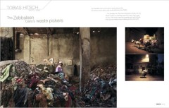 Tobias Hitsch (The Zabbaleen - Cairo's waste pickers)