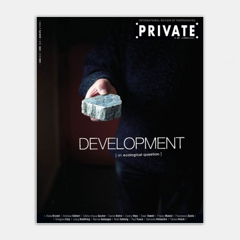 PRIVATE 45 - Development. An Ecological Question