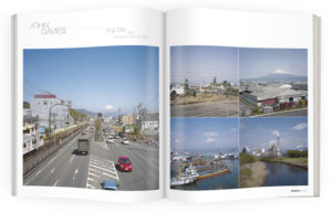 John Davies, Fuji City - PRIVATE 46, p. 62-63