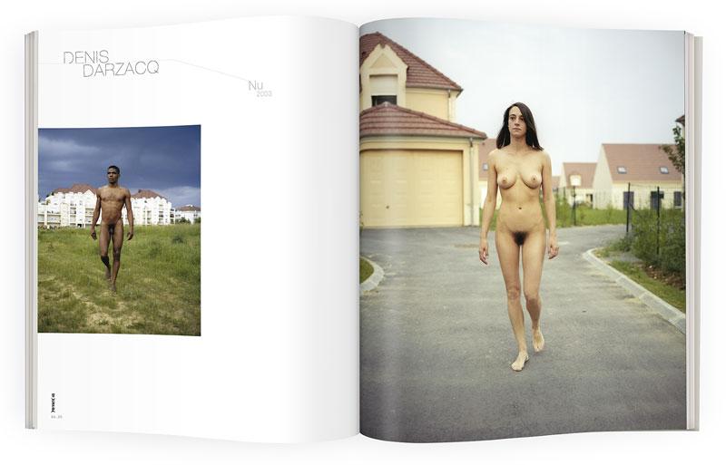 PRIVATE 46, p. 64-67, © Denis Darzacq, Nu
