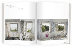 Mathieu Pernot, Sans titre - PRIVATE 46, p. 68-69