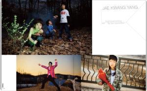 PRIVATE 52, Jae Kwang Yang, p. 14-15(19)