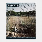 PRIVATE 53, HOPE, cover photo Jean-Marc Caimi