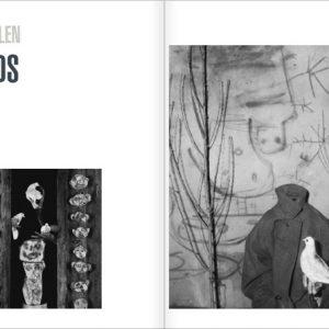 PRIVATE 54, Roger Ballen, p. 8-9 (13)