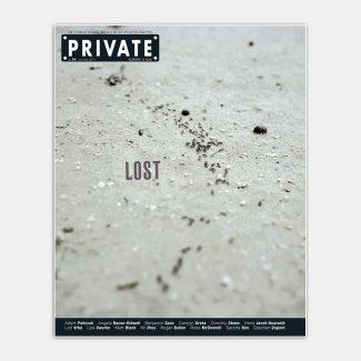 PRIVATE 54 - LOST