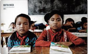Mattia Vacca, Primary Education in rural China, PRIVATE 56, p. 36-39