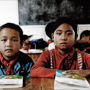 Mattia Vacca, Primary Education in rural China, PRIVATE 56, p. 36-39