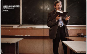 Alessandro Vincenzi, The Hidden School, Belarus, PRIVATE 56, p.  62-67