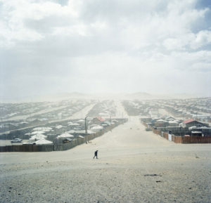 Mongolie, 2011 / ©Lucile Chombart de Lauwe-le bar Floréal.photographie