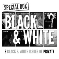 [Special Box] BLACK &amp; WHITE