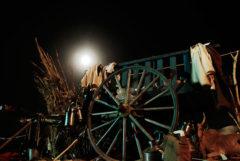 Mhaswad,India-May 2012