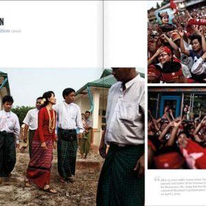 Adam Ferguson, Myanmar in Transition