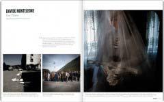 Davide Monteleone, Red Thistle <br>PRIVATE 57, p. 08-09 (08-11)