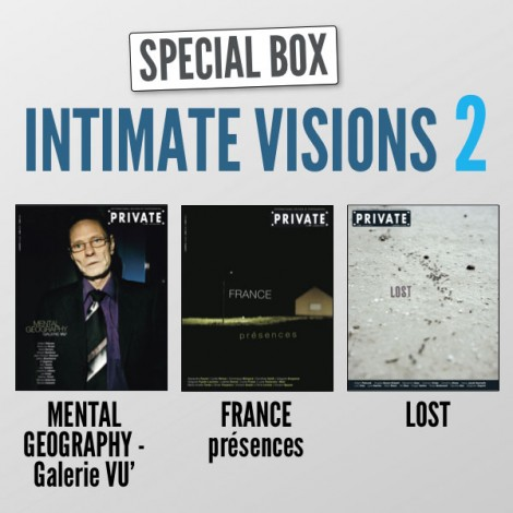 Intimate Visions 2