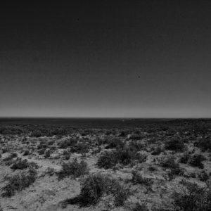 Landscape (El Calafate, Patagonia)