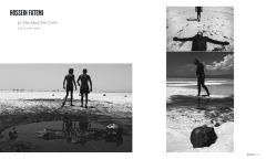 Hossein Fatemi, In The Mud For Love, PRIVATE 58, p. 50-51
