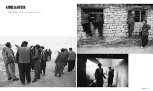 Hamid Janipour, Old Shalyar, PRIVATE 58, p. 54-55